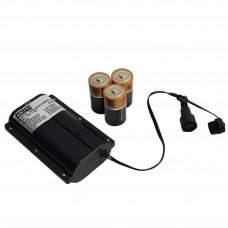 Батареечный блок IP44