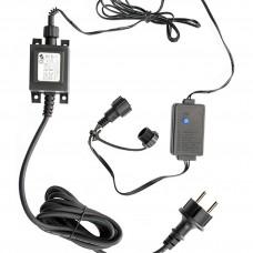 Трансформатор с контроллером 10W, IP44