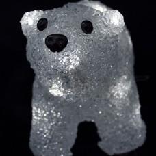 Медвежонок Теди 16 Led, 20 см