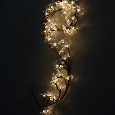 Светодиодная композиция Ветка Плюмерии
