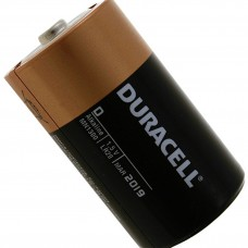 Батарейка D Duracell