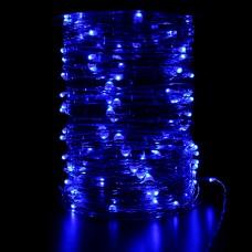 Светодиодная нить Роса 10  метров, 100 led