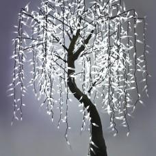 Светодиодное дерево Ива 1208 led, 2,3 м