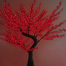 Светодиодное дерево Сакура 1152 led, 2 м