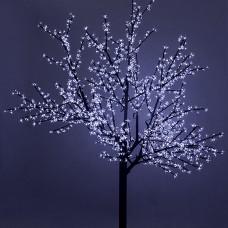 Светодиодное дерево Сакура 1872 led, 3 м