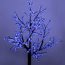 Светодиодное дерево Сакура 936 led, 2 м