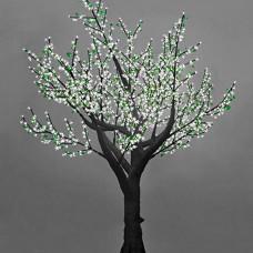 Светодиодное дерево Сакура 2688 led, 3 м