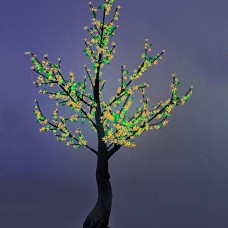 Светодиодное дерево Сакура 960 led, 2,5 м
