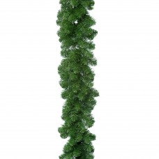 Гирлянда хвойная Классическая, 30 см