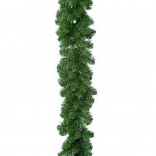 Гирлянда хвойная Классическая, 25 см