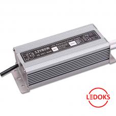 Блок питания PVS-V12-80W67 герметичный
