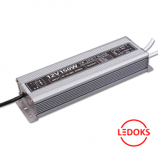 Блок питания PVS-V12-150W67 герметичный