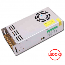 Блок питания интерьерный LEDOKS LPS-V12-350W20