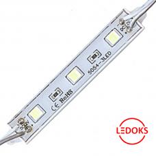 Cветодиодный модуль LEDOKS H3-6500
