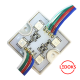 Cветодиодный модуль LEDOKS Н4-RGB