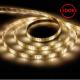 Cветодиодная LED лента LS607, 30SMD(5050)/м 7.2Вт/м 5м IP65 12V 3000К