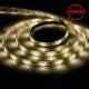 Cветодиодная LED лента LS607, 60SMD(5050)/м 14.4Вт/м 5м IP65 12V 3000К