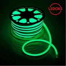 Гибкий неон LEDOKS LED-NEON-V12-G