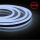 Гибкий неон светодиодный, 144SMD(2835)/м 12Вт/м 50м IP67 220V 6500K